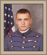 1stLt Joshua Booth