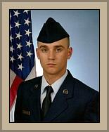 A1C Zachary R. Cuddeback