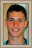 CPL Adam J. Fargo