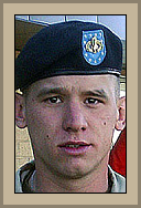 CPL Jared W. Kubasak
