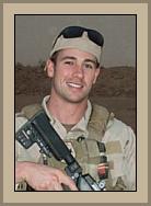 CPO (SEAL) Darrik C. Benson
