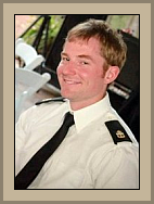 CPO (SEAL) John W. Faas