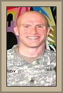 CPT Michael P. Cassidy