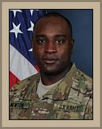 CPT Michael W. Newton