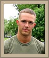 Cpl Bradley T. Arms