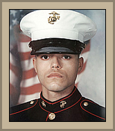 Cpl Orville Gerena
