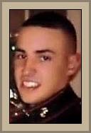 LCpl Cody S. Childers