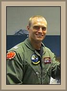 Lieutenant J. Wesley Van Dorn