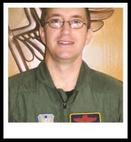 Lt Col Christopher E. Round