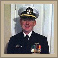 Lt. Sean Snyder