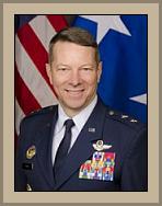 MAJOR GENERAL JOSEPH D. BROWN IV