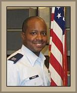 Maj Charles A. Ransom