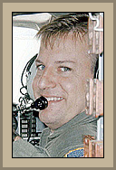 Maj William B. Downs - U.S.A.F.
