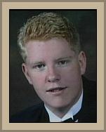 PFC Jason D. Scheuerman