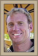 PO1 (SEAL) Aaron C. Vaughn