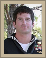 PO1 (SEAL) Jon T. Tumilson