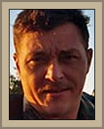 SFC Robert K. McGee