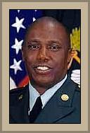 SGM Cornell W. Gilmore