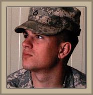 SGT Jeffrey A. Reed
