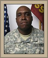 SGT Justin R. Johnson