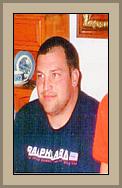 SGT Phillip B. Keatts