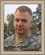 SGT Scott L. Kirkpatrick