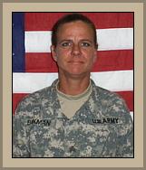 SGT Tracy R. Birkman