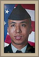 SPC Andrew L. Tuazon