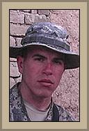 SPC Robert E. Drawl
