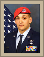 SSG Andrew W. Harvell