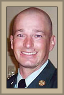 SSG Chad A. Barrett
