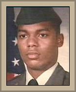 SSG Darryl D. Booker