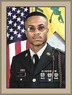 SSG Michael D. Moody