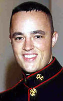 Sgt Bradley Harper