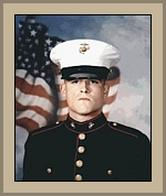Sgt Joshua J. Frazier