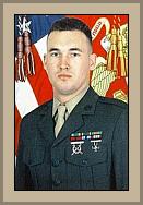 Sgt Michael V. Lalush