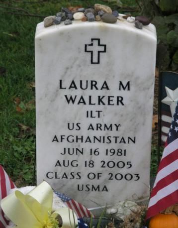 1LT Laura M. Walker 3