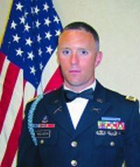 1LT Todd W. Weaver 2