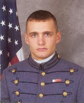1st Lt Joshua Booth 1