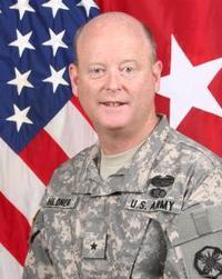 BG Terence J. Hildner 1