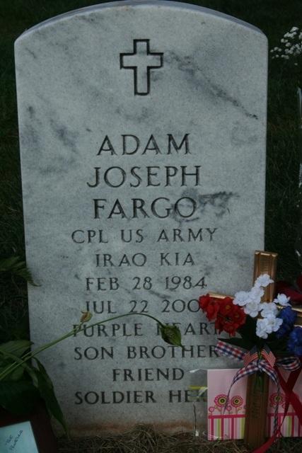CPL Adam J. Fargo 3