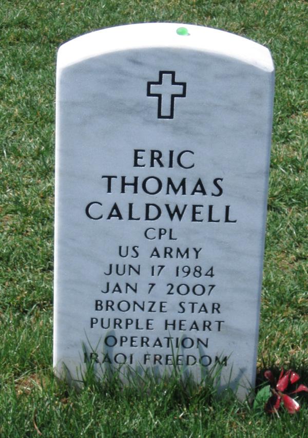 CPL Eric T. Caldwell 2