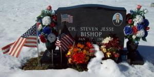 CPL Steven Jesse Bishop 3