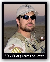 CPO Adam L. Brown 1
