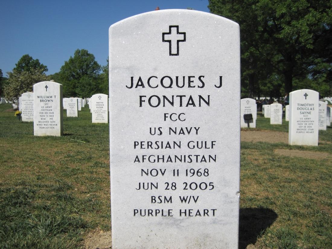 CPO Jacques J. Fontan 3