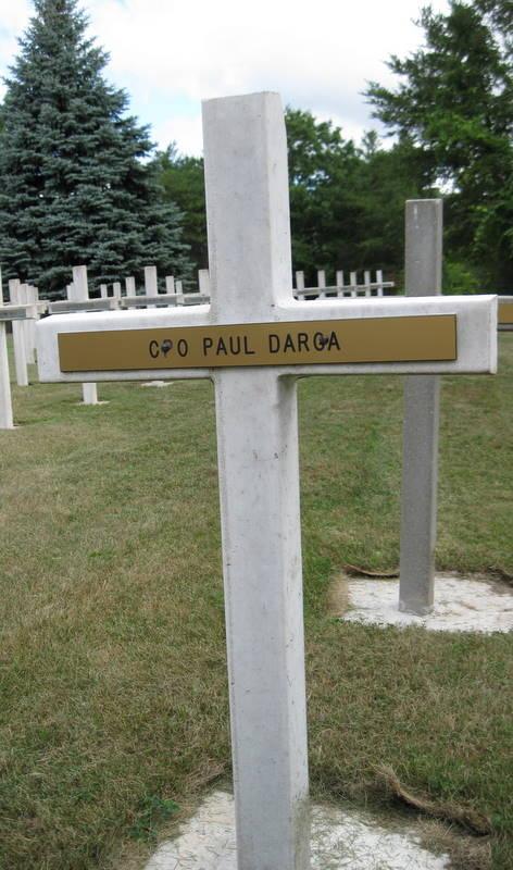 CPO Paul J. Darga 2