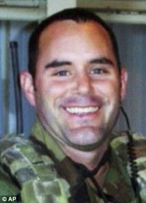 CPO (SEAL) Matthew D. Mason 1