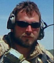 CPO (SEAL) Stephen M. Mills 1