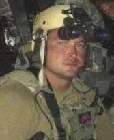 CPO (SEAL) Stephen M. Mills 2