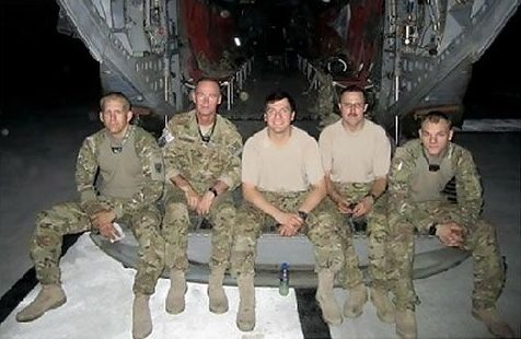 Bryan, far left.